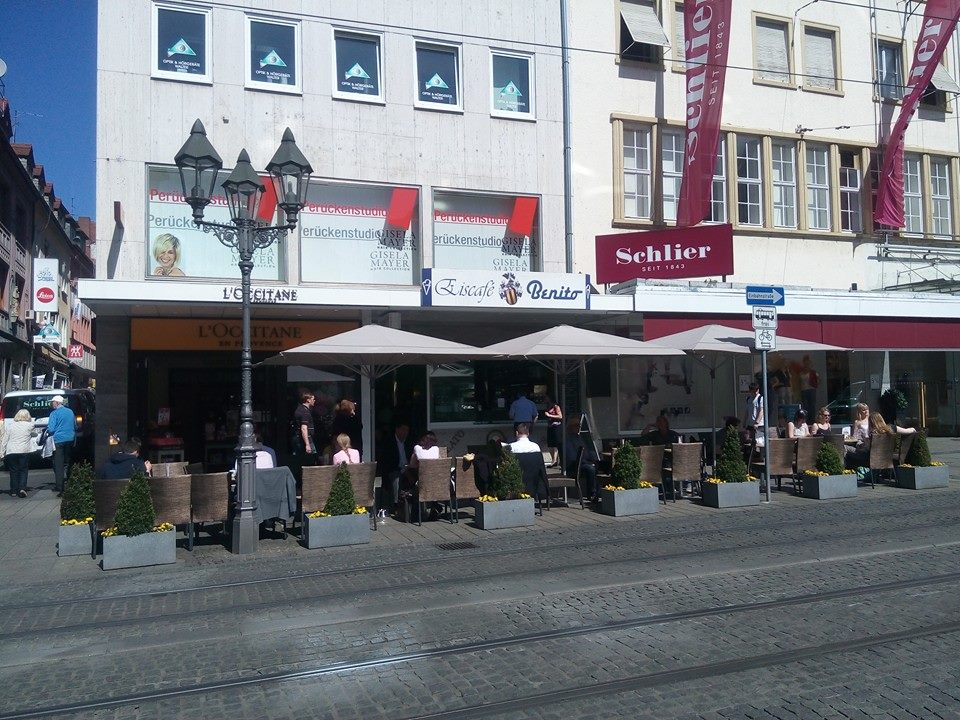 eiscaf benito vegane restaurants in w rzburg greenings. Black Bedroom Furniture Sets. Home Design Ideas
