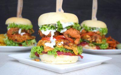 Veganbar Bremen veganer Burger
