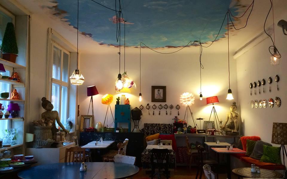 Stuttgart Sonntag Cafe